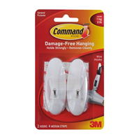 Set 2 perechi Command Med Wire Hk 83