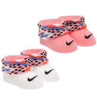 Set 2 perechi Incaltaminte bebelusi primii pasi Nike Cr82