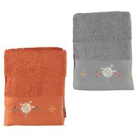 Set 2 Prosoape de mana Linens and Lace