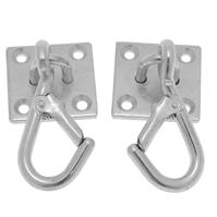 Farfurie Requisite Snap Hooks with