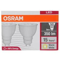 Set 2 Osram 5W Led Bulb