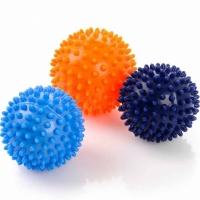 Set 3 Massage balls Jeki Meteor 31112