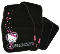 Set 4 Covorase Auto Hello Kitty