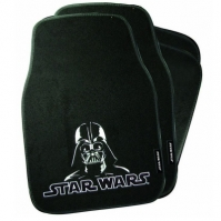 Set 4 Covorase Auto Star Wars