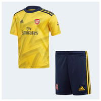 Set adidas Arsenal Away 2019 2020