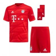 Set adidas Bayern Munich Acasa 2019 2020