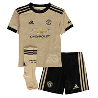 Set adidas Manchester United Away 2019 2020