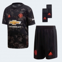 Set adidas Manchester United Third 2019 2020