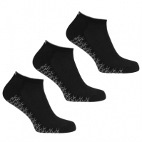 Adidasi Set de 3 Sosete MICHAEL Michael Kors Athlete pentru Barbati