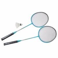 Set Badminton Axer Tatuu albastru A1978 Axer sport
