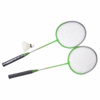 Set Badminton AXER Tatuu verde A1980 Axer sport