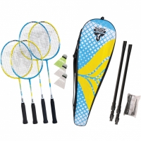 Set Badminton Talbot Torro Family 449407