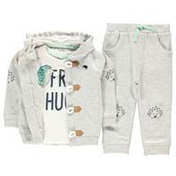 Set bebelusi Crafted Mini Toggle Clothes pentru baieti