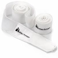 Set Boxing Bandage Meteor 28 M 2 alb 24297 pentru femei
