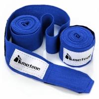 Set Boxing Bandage Meteor 28 M 2 albastru 24295 pentru femei