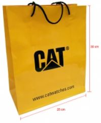 Cat Shopper Large 10 Pcs .