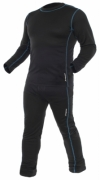 Set corp unisex Kurt Black Trespass