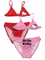 Set Costum De Baie Jet Hello Kitty