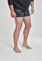 Set de 2 Boxeri Camo camuflaj-+ Urban Classics
