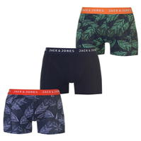 Boxeri Set de 3 Jack and Jones Edinburgh