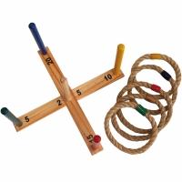 Jocuri Inele Ringo Set FOR SCHILDKROT RING TOSS 970113-1913 copii
