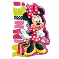 Set Etichete Mini Mouse