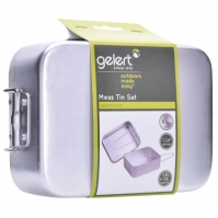 Set Gelert Mess Tins