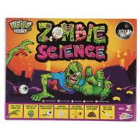 Set Grafix Zombie Science Experiment