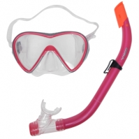 Set Gul Thresher 30 Mask and Snorkel pentru copii