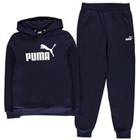 Pantaloni sport Set Hanorac Puma OTH And pentru baietei