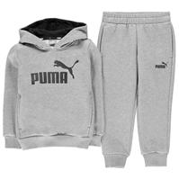 Set Hanorac Puma OTH Jogger pentru baietei