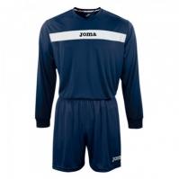 Mergi la Tricouri Set Joma Academy cu maneca lunga (+short) bleumarin-alb