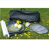 Set MightyMast Badminton tenis Combo