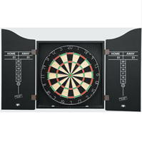 Set MightyMast Dartboard