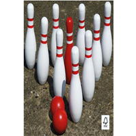 Set MightyMast FSC Skittles