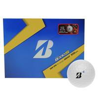 Set mingi golf Bridgestone B330S 12