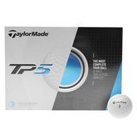 Set mingi golf TaylorMade TP5 12