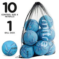 Mitre Control Netball .