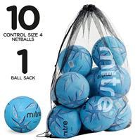 Mitre Control Netball .