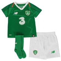 Set New Balance Ireland Acasa 2018 2019