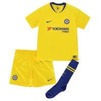 Set Nike Chelsea Away 2018 2019