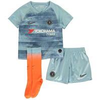 Set Nike Chelsea Third 2018 2019
