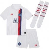 Set Nike Paris Saint Germain Third 2019 2020