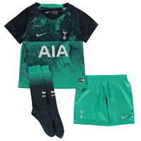 Set Nike Tottenham Hotspur Third 2018 2019