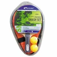 Set Palete pentru ping pong Of Spokey Smash 81812