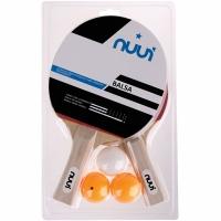 Set Palete pentru ping pong Spokey NUUI Balsa 836076