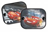Set Parasolare Laterale Cu Ventuze Disney Cars