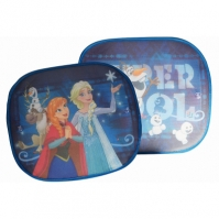 Set Parasolare Laterale Cu Ventuze Disney Frozen