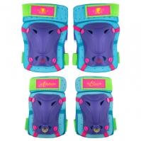 Set Protectie Genuncherecotiere Disney Frozen