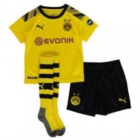 Set Puma Borussia Dortmund Acasa 2019 2020